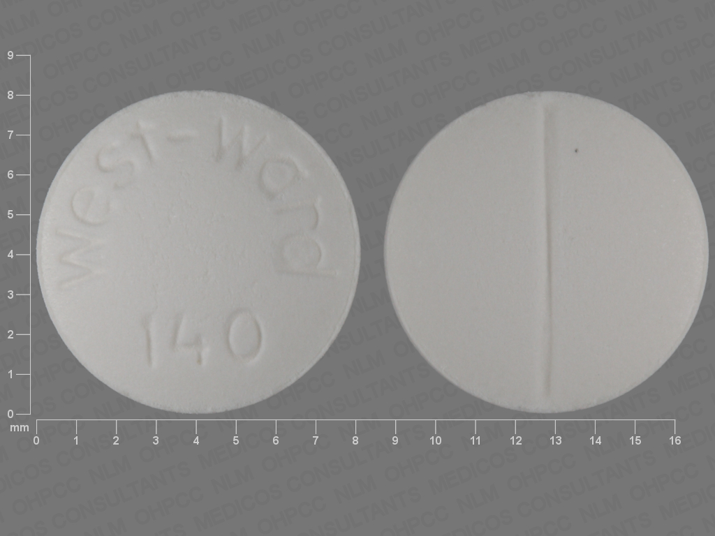 undefined undefined undefined atropine sulfate 0.0194 MG / hyoscyamine sulfate 0.1037 MG / phenobarbital 16.2 MG / scopolamine hydrobromide 0.0065 MG Oral Tablet