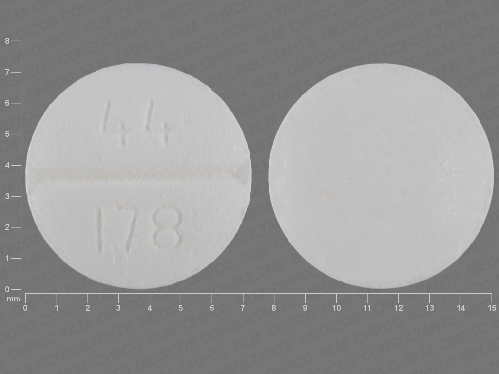 undefined undefined undefined pseudoephedrine hydrochloride 60 MG / triprolidine hydrochloride 2.5 MG Oral Tablet