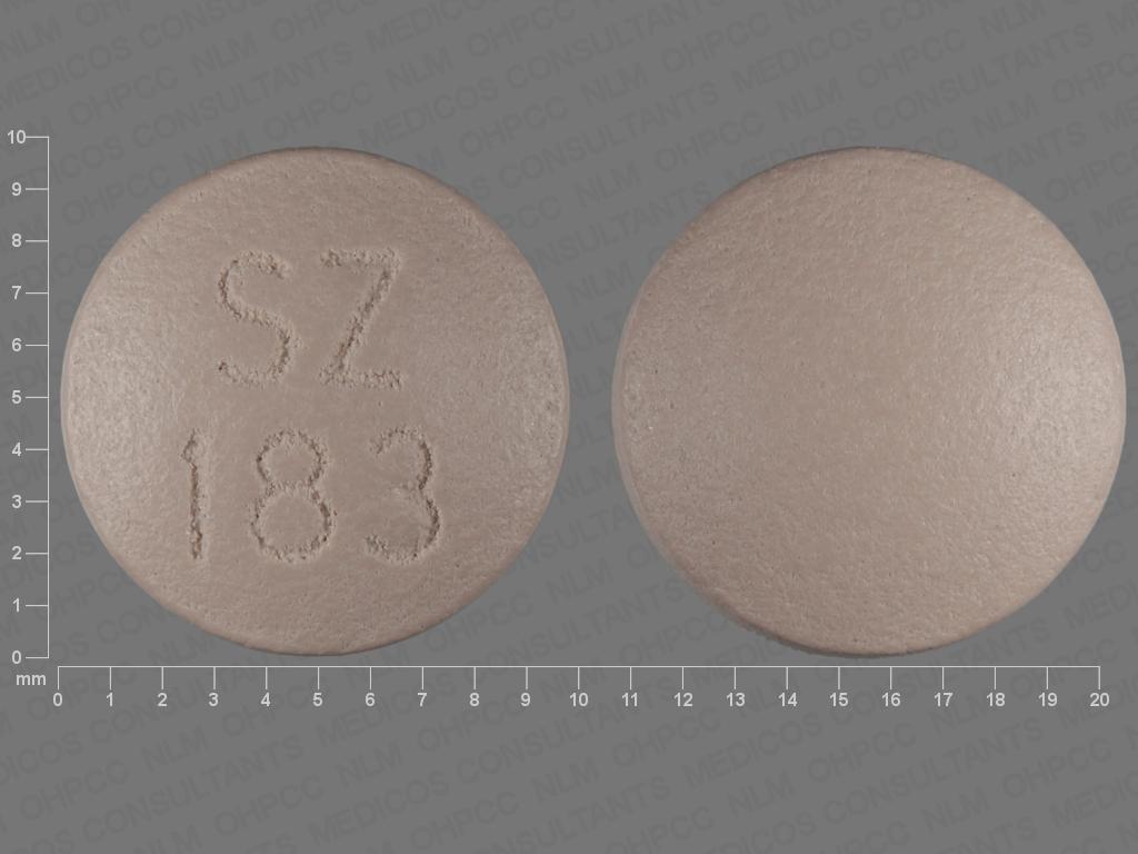 undefined undefined undefined caffeine 100 MG / ergotamine tartrate 1 MG Oral Tablet [Cafergot]