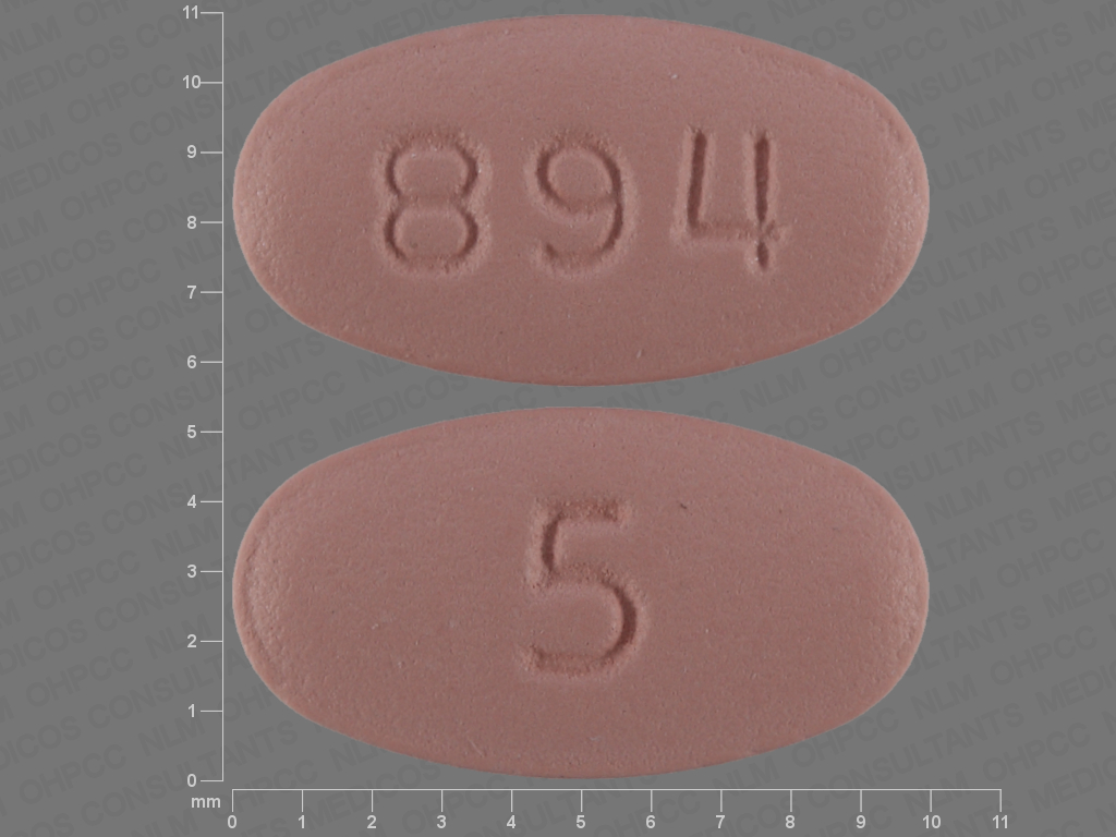 undefined undefined undefined apixaban 5 MG Oral Tablet [Eliquis]