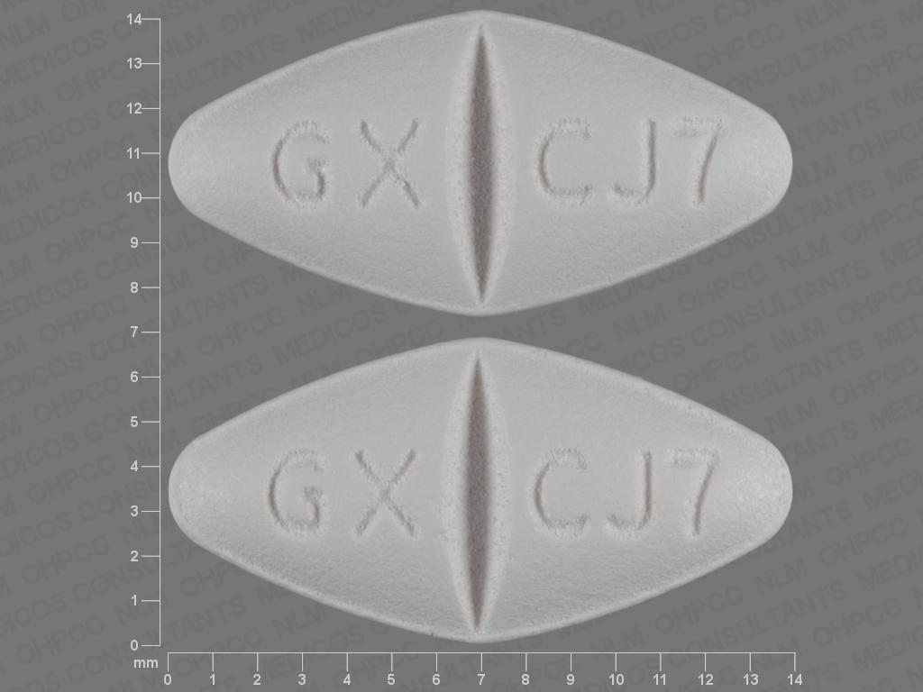 undefined undefined undefined lamivudine 150 MG Oral Tablet [Epivir]