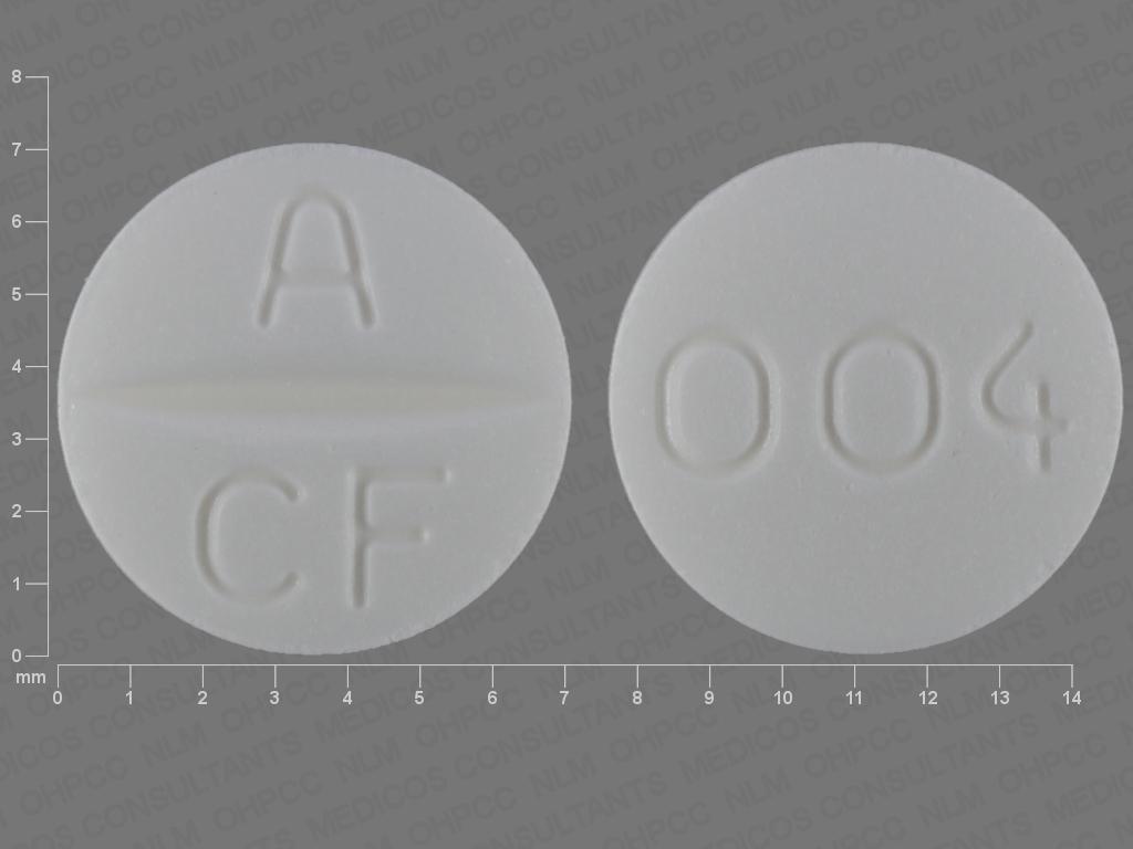 undefined undefined undefined candesartan cilexetil 4 MG Oral Tablet