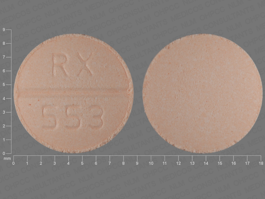 undefined undefined undefined clorazepate dipotassium 7.5 MG Oral Tablet