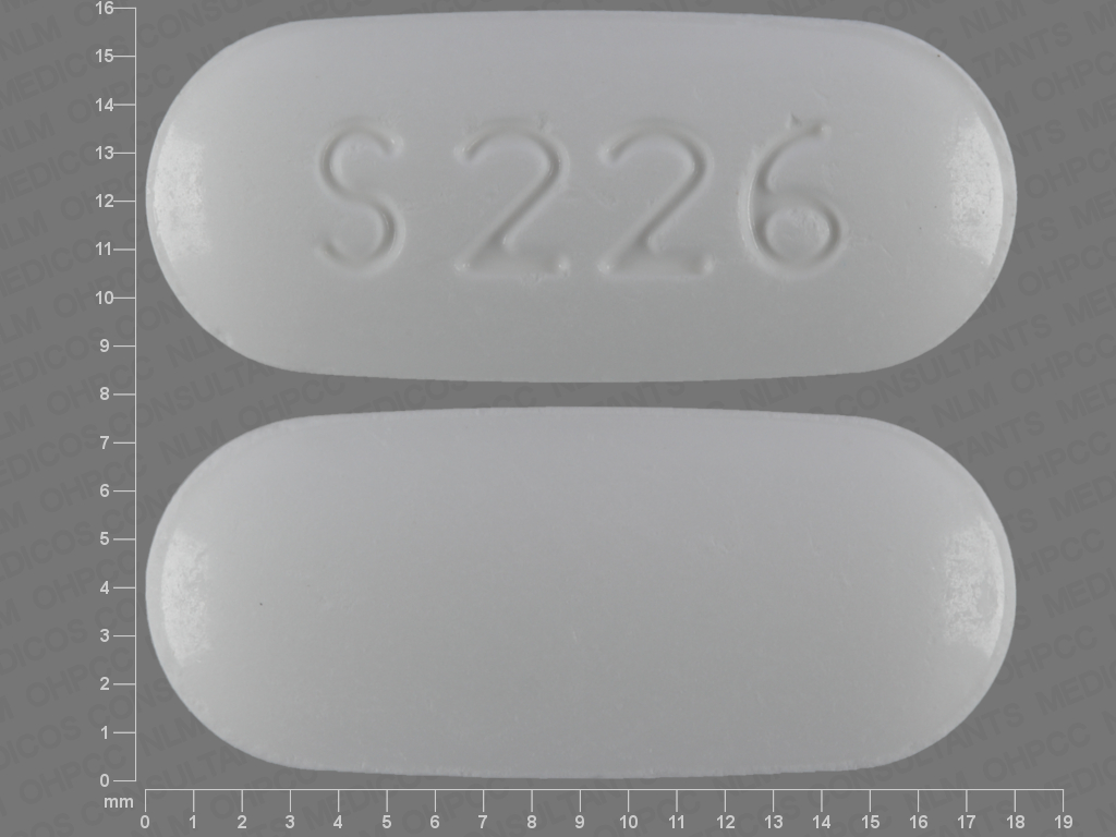 undefined undefined undefined methocarbamol 750 MG Oral Tablet