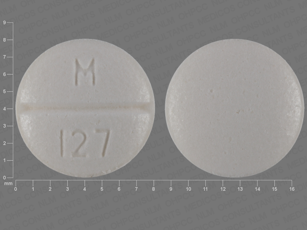 undefined undefined undefined pindolol 10 MG Oral Tablet