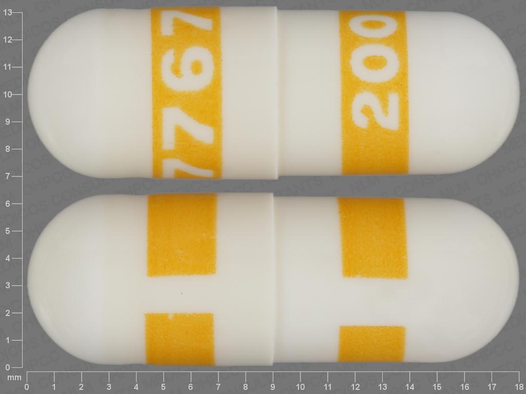 undefined undefined undefined celecoxib 200 MG Oral Capsule [Celebrex]