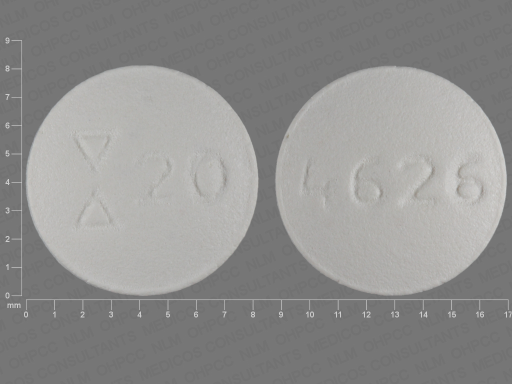 undefined undefined undefined doxycycline hyclate 20 MG Oral Tablet