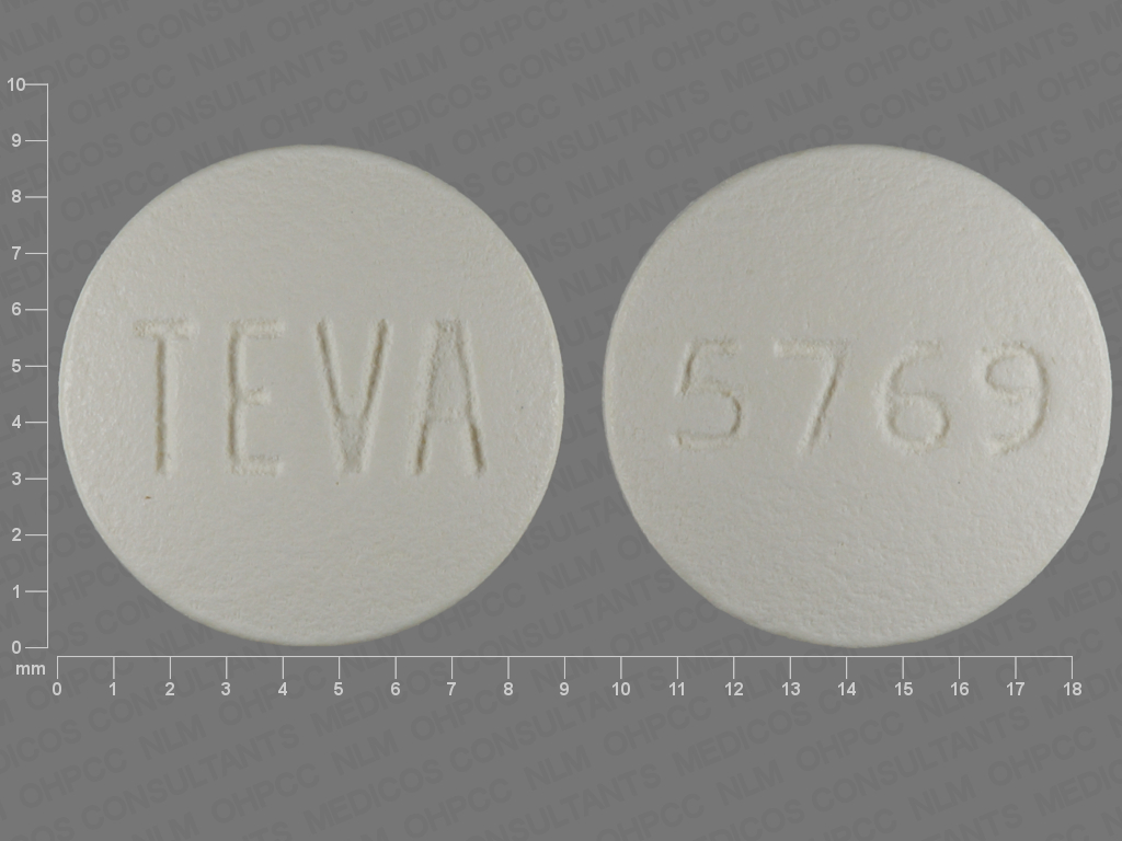 undefined undefined undefined olanzapine 7.5 MG Oral Tablet