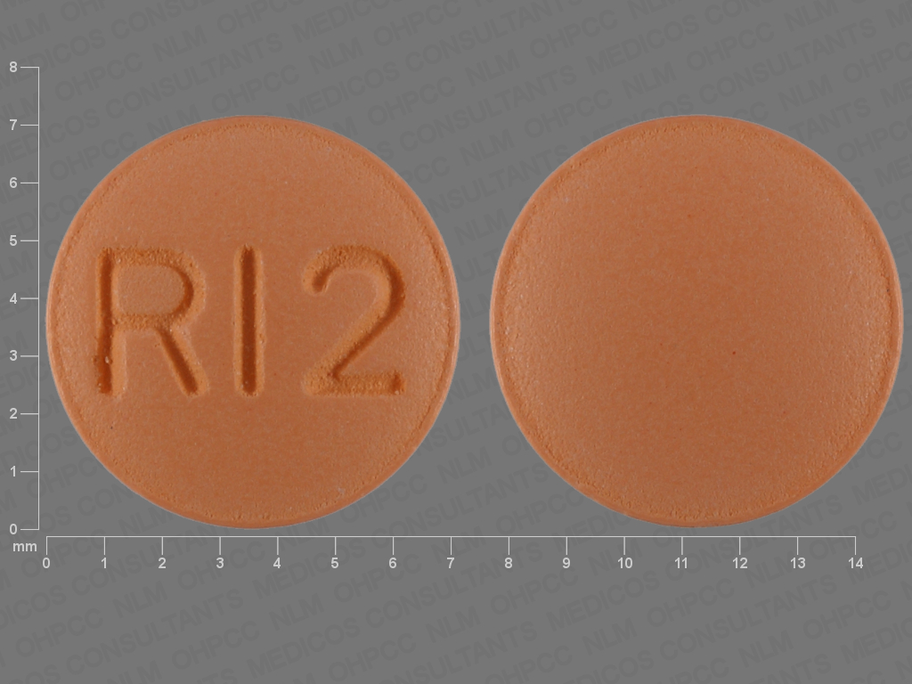 undefined undefined undefined risperidone 0.5 MG Oral Tablet