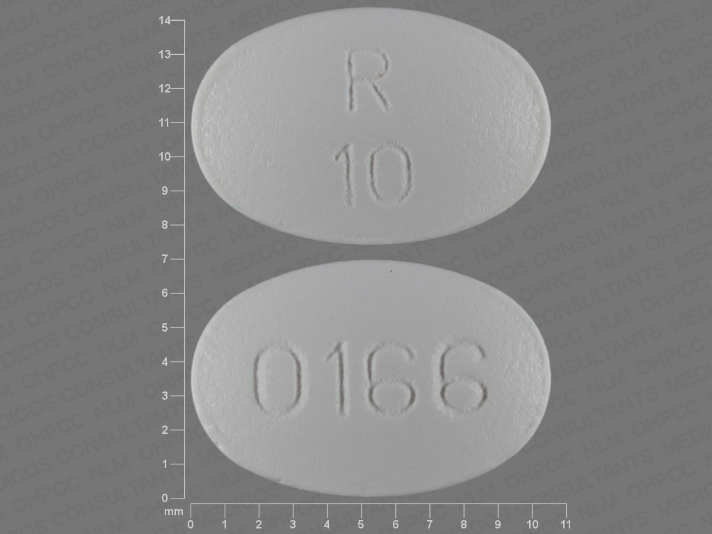 undefined undefined undefined olanzapine 10 MG Oral Tablet