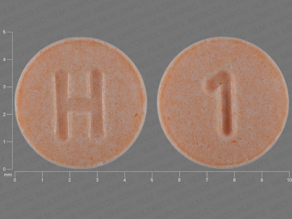 undefined undefined undefined hydrochlorothiazide 12.5 MG Oral Tablet