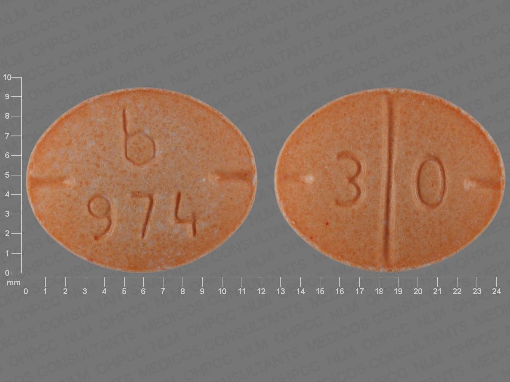 undefined undefined undefined amphetamine aspartate 7.5 MG / amphetamine sulfate 7.5 MG / dextroamphetamine saccharate 7.5 MG / dextroamphetamine sulfate 7.5 MG Oral Tablet