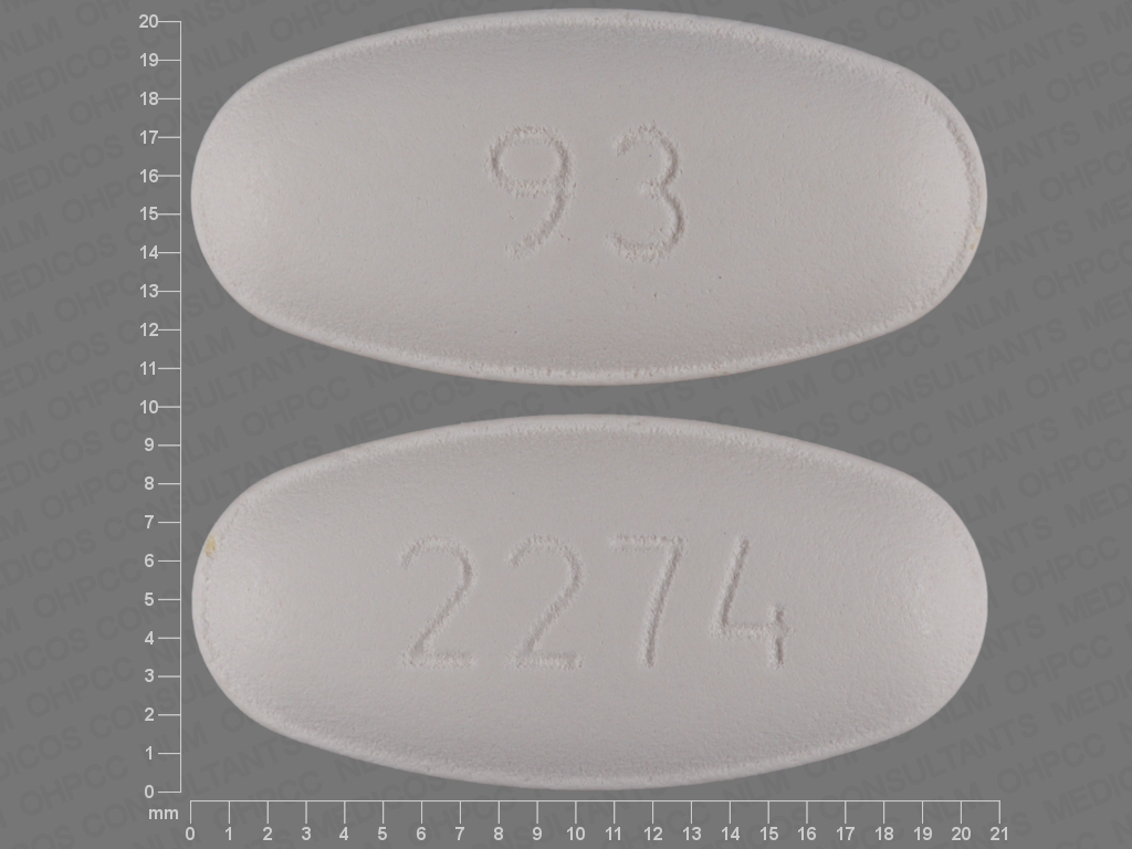 undefined undefined undefined amoxicillin 500 MG / clavulanate 125 MG Oral Tablet