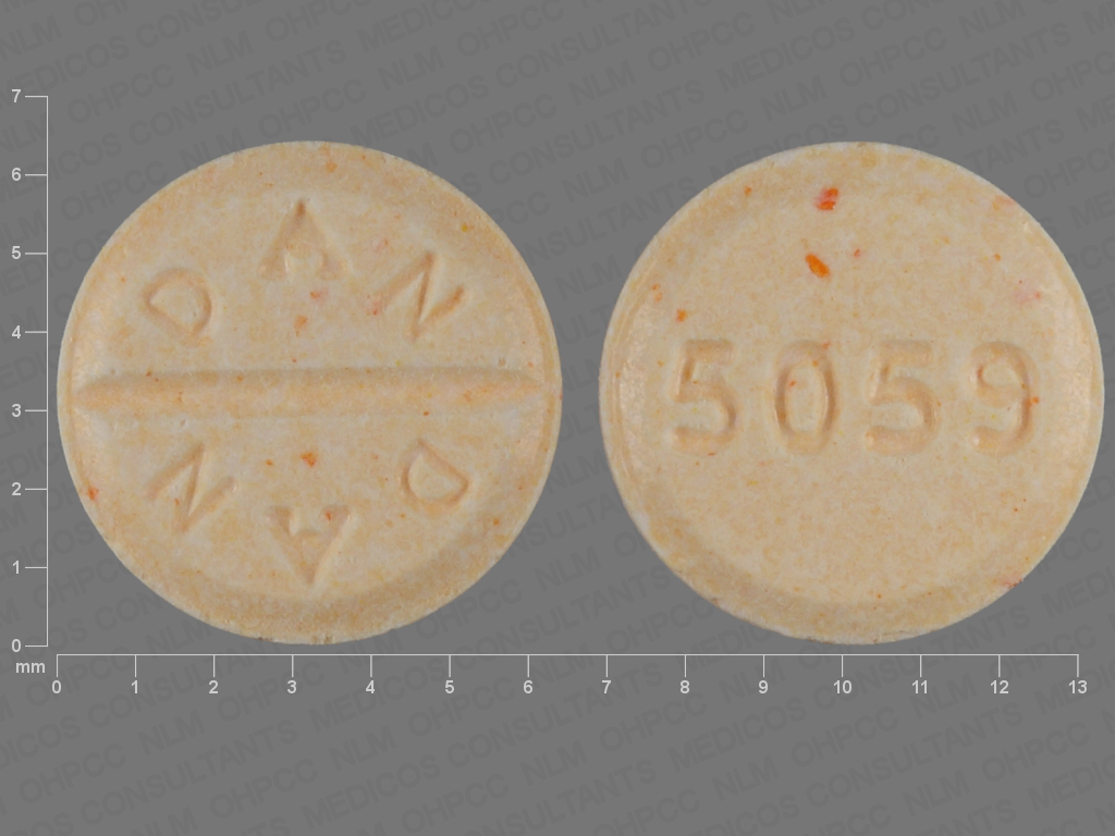 undefined undefined undefined prednisolone 5 MG Oral Tablet [MILLIPRED]