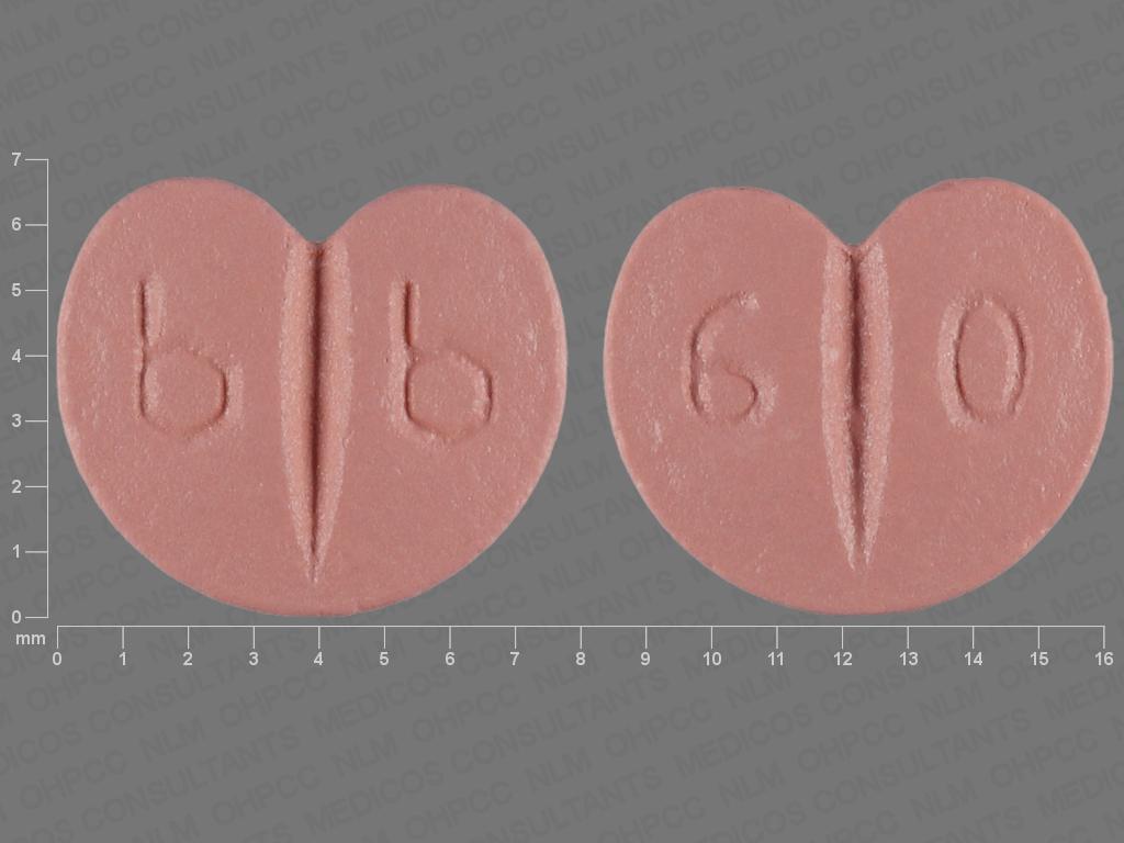 undefined undefined undefined bisoprolol fumarate 5 MG Oral Tablet [Zebeta]