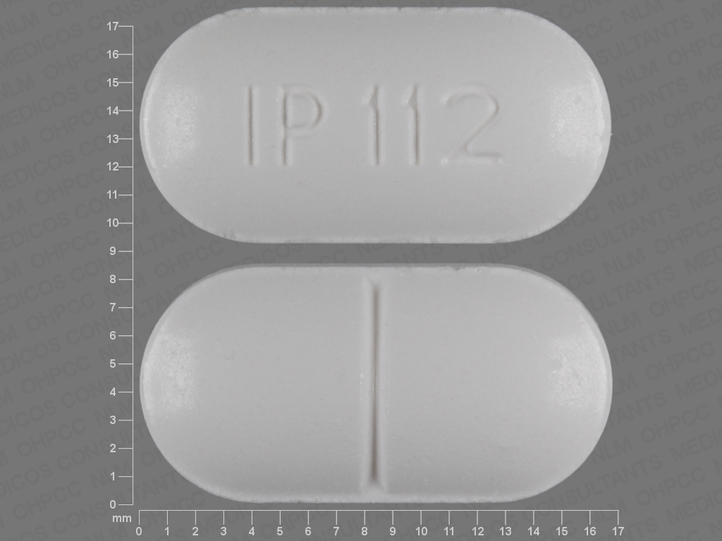 undefined undefined undefined acetaminophen 500 MG / hydrocodone bitartrate 7.5 MG Oral Tablet