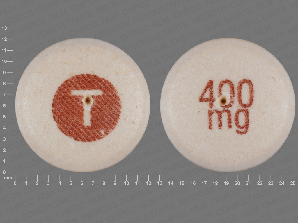 undefined undefined undefined 12 HR carbamazepine 400 MG Extended Release Oral Tablet [Tegretol]