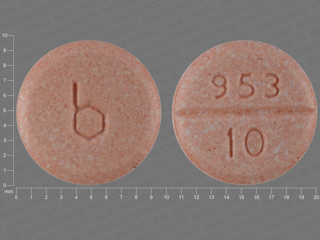 undefined undefined undefined dextroamphetamine sulfate 10 MG Oral Tablet