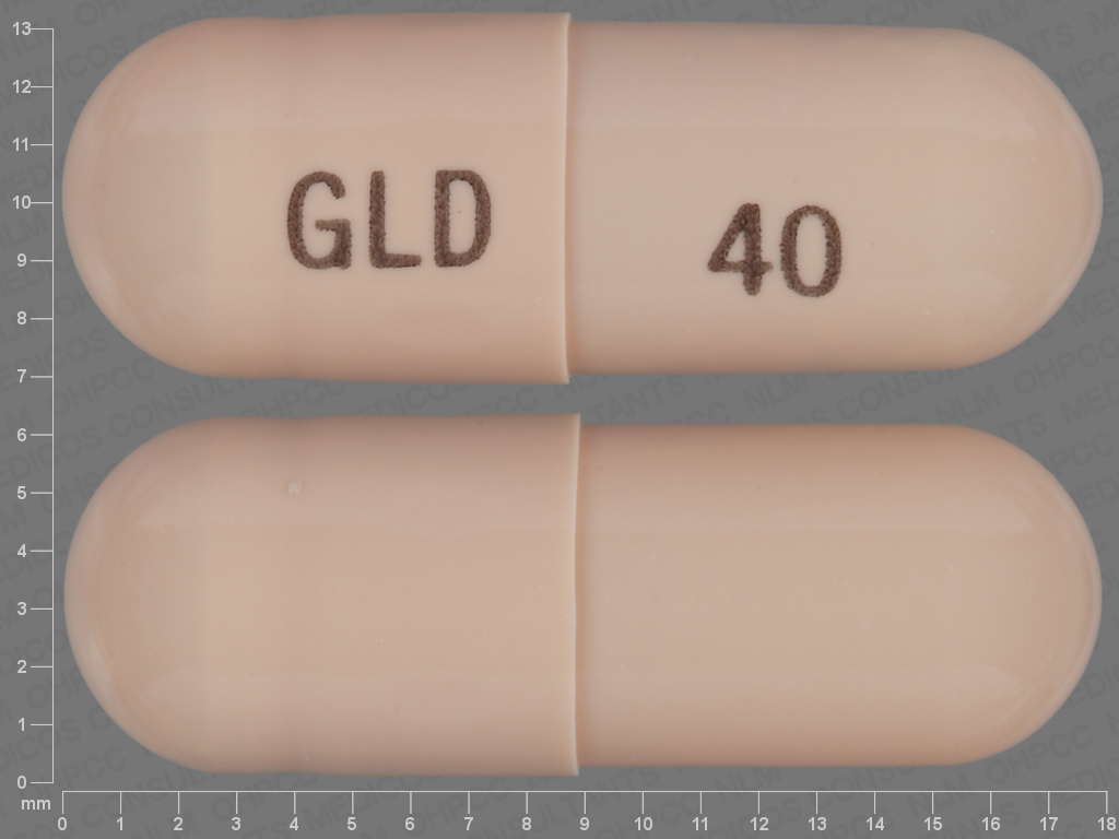 undefined undefined undefined doxycycline anhydrous 40 MG Delayed Release Oral Capsule [Oracea]