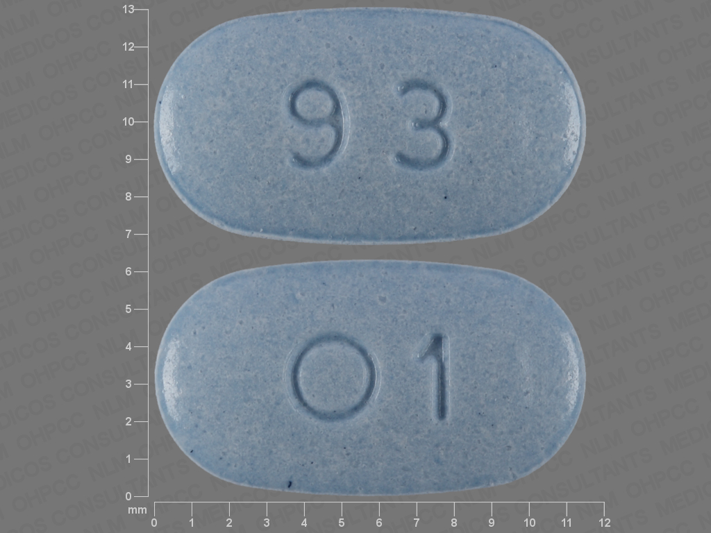 undefined undefined undefined oxymorphone hydrochloride 5 MG Oral Tablet